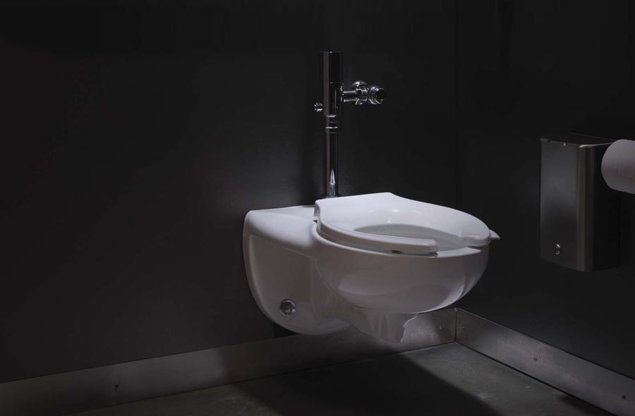 ventajas de tener un inodoro con flux metro